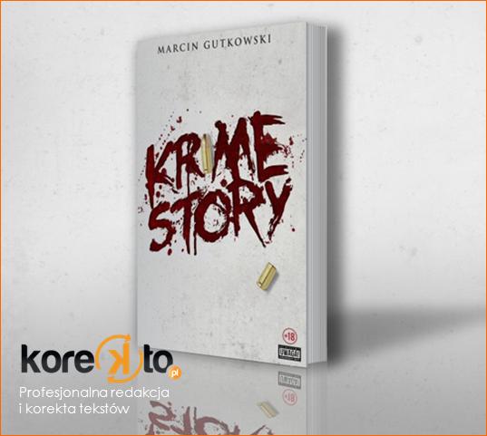 Krime story